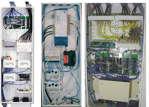 structured media wiring trusted wiring diagram u2022 rh soulmatestyle co Home Network Wiring Panel Home Electrical Wiring Diagrams